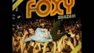 Watch Foxy Shazam Cool video