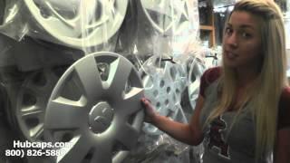Automotive Videos: Mitsubishi Outlander Hub Caps, Center Caps & Wheel Covers