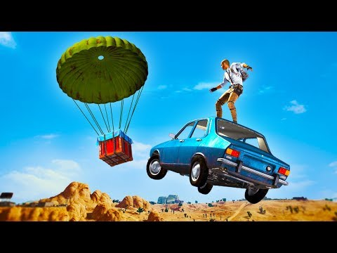 PUBG FAILS & Epic Wins: #15 (PlayerUnknown's Battlegrounds Funny Moments Compilation)
