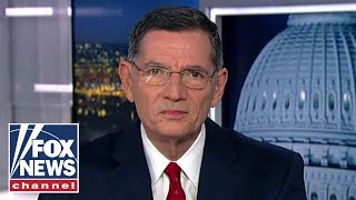 Senator Barrasso: They don't have the evidence and they don't have public support