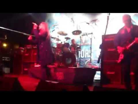 Saxon - Rock 'N' Roll Gypsy Live in Athens, 25/10/2014