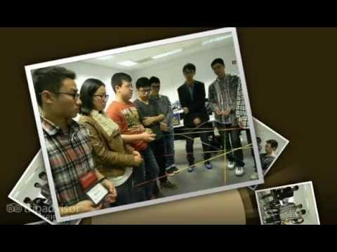 Rey Ty's Leadership Workshop for Chinese Engineering Students