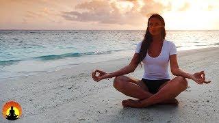 Meditatiemuziek, Ontspanningsmuziek, Rustgevende muziek, Stress Verlichtende Muziek, ☯2653