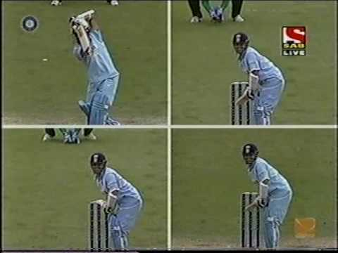 sachin 93 vs SA
