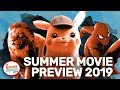 2019 Summer Box Office Preview