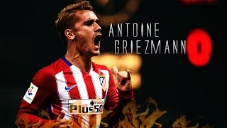 Antoine Griezmann - Ultimate Skills & Goals | HD 2017