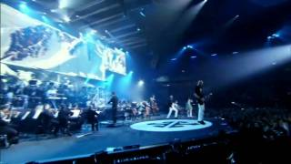 Within Temptation - Ice Queen (Black Symphony, Rotterdam, 2008).avi
