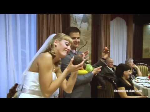 Шуточные поздравления с овощами на свадьбу 77