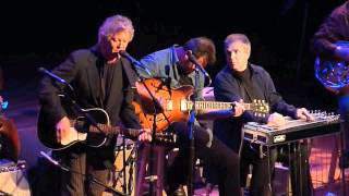 Watch Rodney Crowell Above And Beyond video