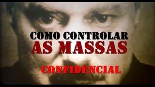 Como manipular as massas (Conselhos para o jovem imperador) - Flavio Siqueira