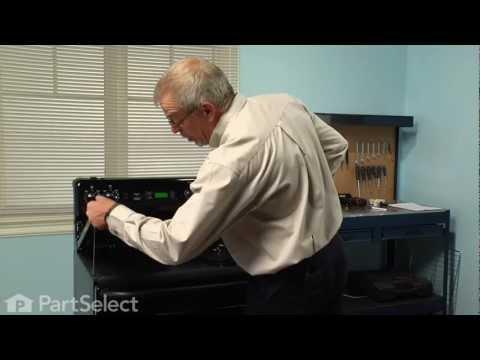 Range/Stove/Oven Surface Burner Terminal Block Kit Replacement (GE Part # WB2X8228)