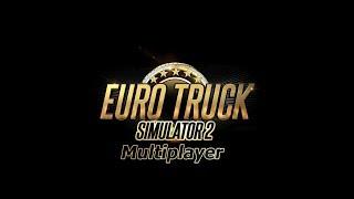 euro truck simulator 2 (solo) ✘ Zork MoDz V6 ◄