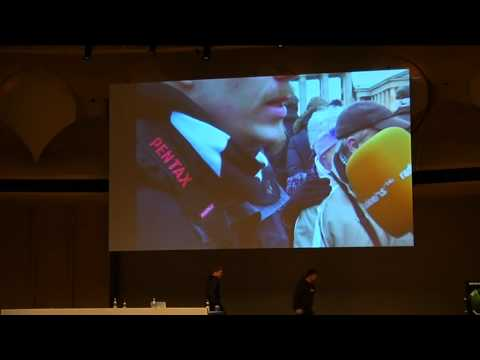 28c3 Sachsen Online Offline Überwachung Vortrag 2011