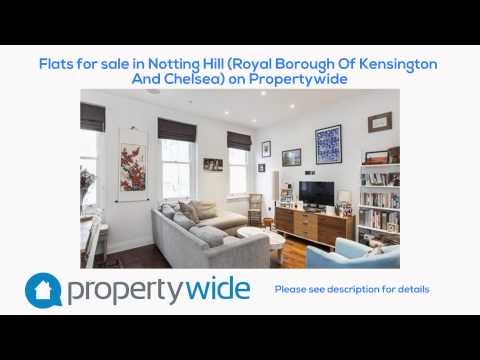 Flats for sale in Notting Hill (Royal Borough Of Kensington And Chelsea) on Propertywide