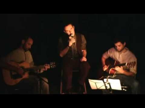 Les Passantes - Georges Brassens/Antoine Pol