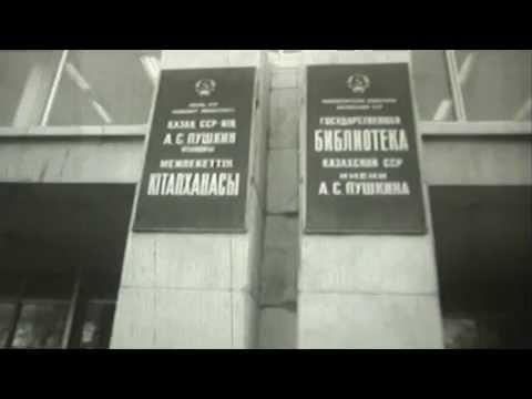 Исторические личности: Олжас Сулейменов