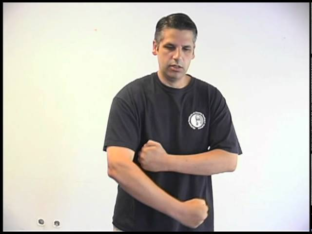 Chinese Therapy Balls | Baoding Balls | Sifu Dan Ferrera