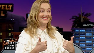 Judy Greer Just Watched 'The Lion King' for the First Time