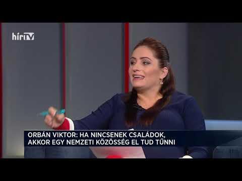 Civil kör (2019-09-07) - HÍR TV