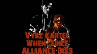 Watch Vybz Kartel When Since video