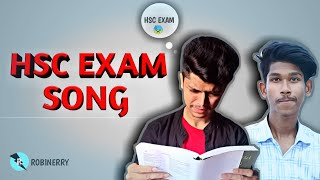 Hsc exam song | Bangla New Song 2019 |Onim Khan |Robinerry | Official Video