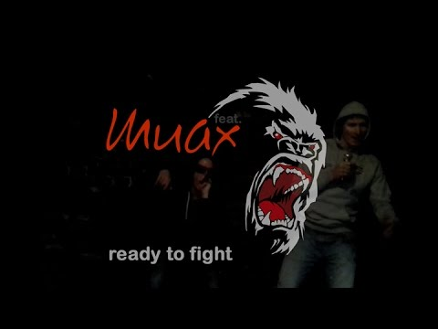 Ready to Fight - Muax feat. Da Gorilla (formerly known as André Greipel)