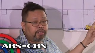 WATCH: Comelec holds press briefing on Bangsamoro plebiscite, 2019 polls | 11 January 2019