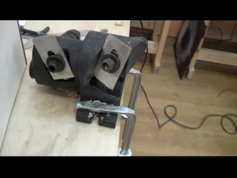 Veritas Dowel Maker.mpg