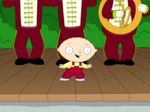 Bag Of Weed Lyrics  Family Guy