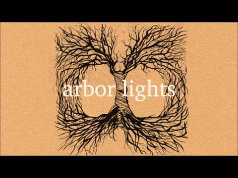 Arbor Lights - Post-Rock/Paper/Scissors
