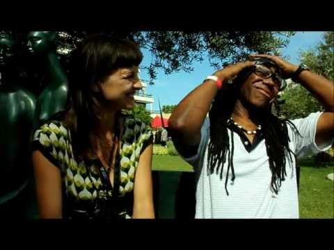 IMS Ibiza 2012: Chat on the Hot Bench with Nile Rodgers