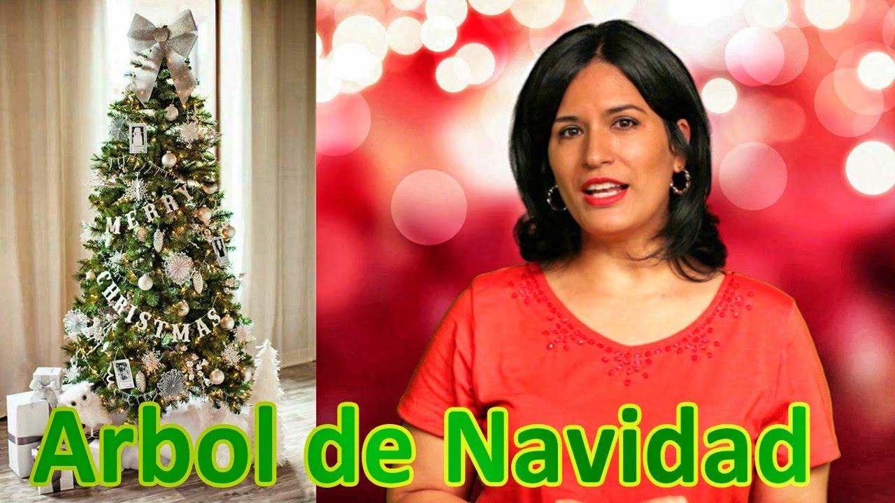 C mo decorar tu rbol de navidad decora tu casa diy - Como decorar tu casa para navidad ...