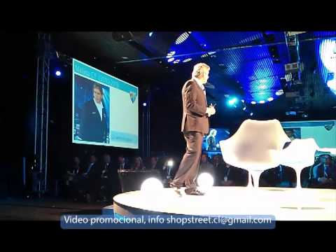 HP Innovation Day 2013: Feature Presentation: Manuel Pellegrini