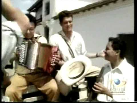 Carlos Vives - La Mala Suerte