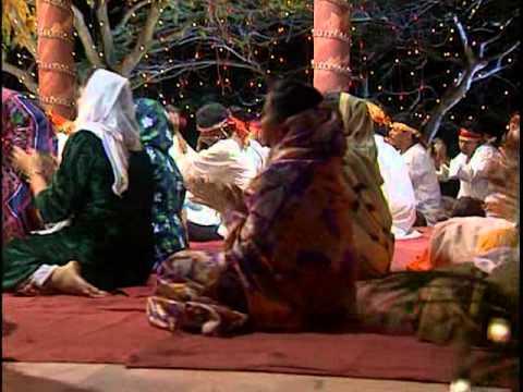 Laal Laal Chunari Sitaaron Devi Bhajan By Lakhbir Singh LakkhaFull...