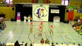 Addicted2Dance - Landesmeisterschaft Bayern 2015