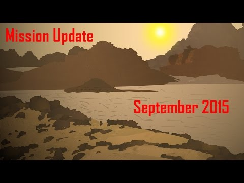 mars mission update - photo #11