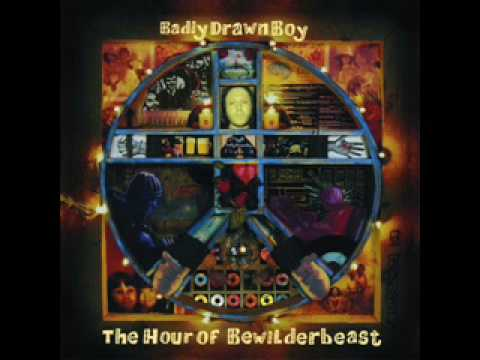 Badly Drawn Boy - Bewilderbeast