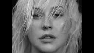 Christina Aguilera - Searching For Mariah (Audio)