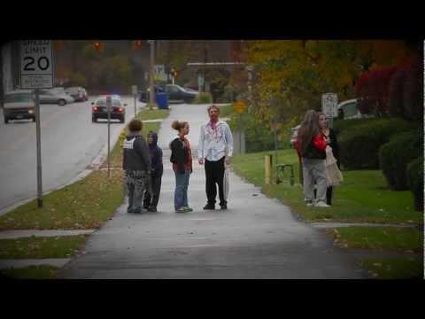 Ohio Wesleyan University Hosts 'Zombie' Emergency Training