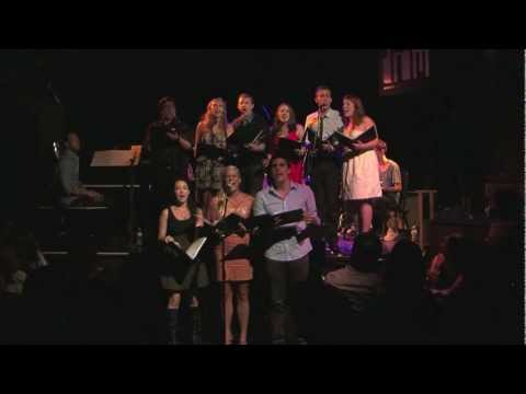 TOO MUCH: ISLAND SONG FINALE -- closing to CARNER & GREGORS BARELY LEGAL SHOWTUNE EXTRAVAGANZA