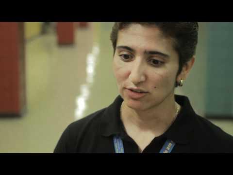 (En Español) Walmart Associates Discuss Tierrra Fertil in Central America