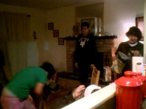 Desy A Little Drunk video