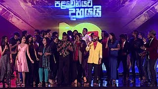 FM Derana 10th Anniversary Celebration with Artist