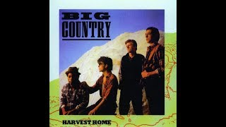 Watch Big Country Harvest Home video