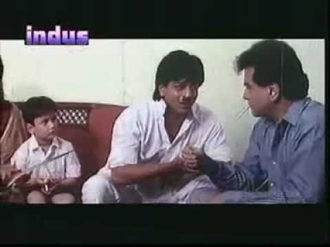 SRK in dushman duniya ka part 2