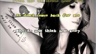 download lagu Christina Perri - Jar Of Hearts Karaoke ♥ gratis