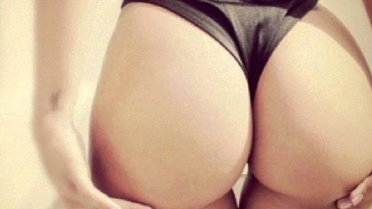 best ass compilation
