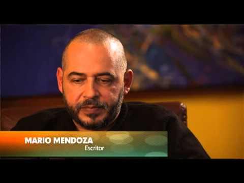 Mario Mendoza - MARLON BECERRA ENTREVISTA