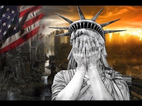 Предсмертные судороги американской мечты / Death throes of the American Dream